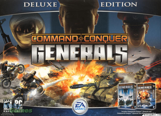 مجموعه بازی های جنرال - 1 - 2 - 3 - 4 5  Generals