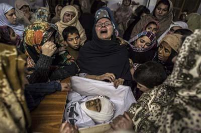 کشتار به نام دین