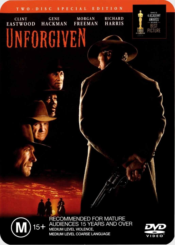 فیلم Unforgiven 1992