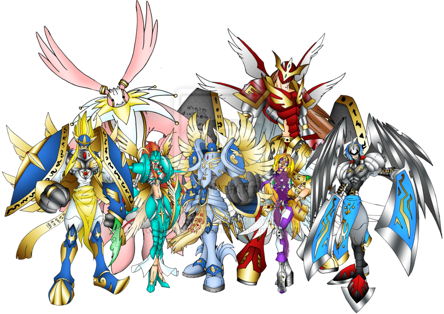 [تصویر:  the_celestials_great_angels_by_neoarchan...53eu9l.png]