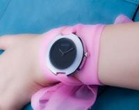 خرید ساعت مچی حریر گوچی زنانه