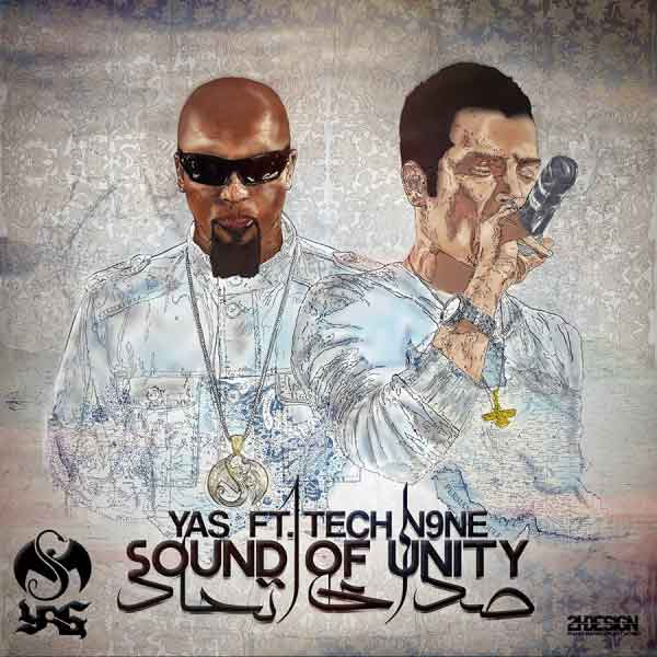آهنگ صدای اتحاد (Song Sound of Unity)(ft.Tech N9NE)