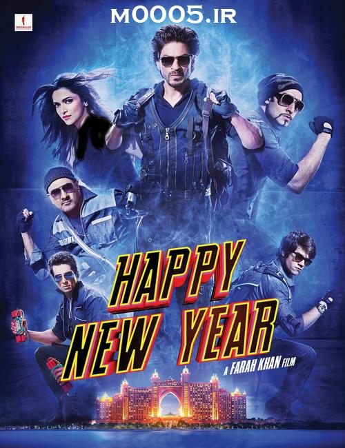 دانلود فیلم Happy New Year     film2movie co