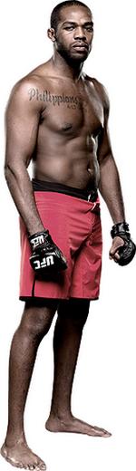 پیش نمایش ))> UFC 182 : Jones vs. Cormier <((