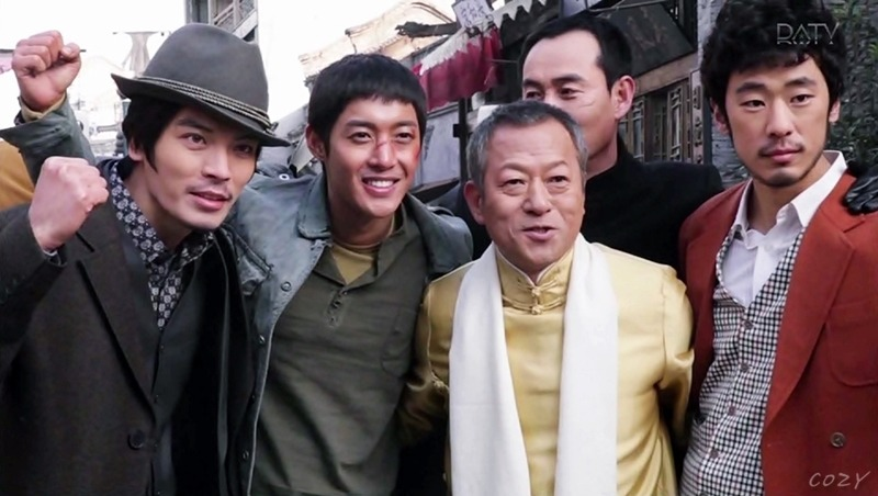 Photo - Inspiring Generation DATV Special Making 1-6 By Cozy