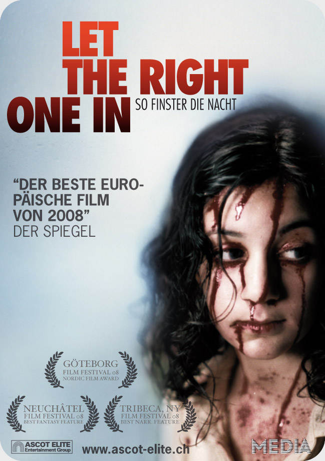 فیلم Let the Right One In 2008