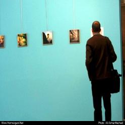 نمایشگاه چند روایت ناتمام
