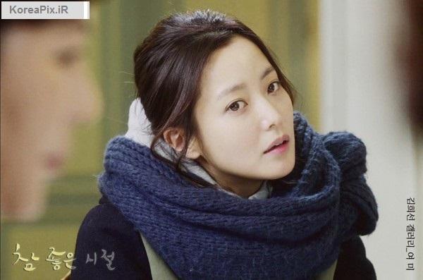 سری اول عکس های کیم هی سون بازیگر نقش یون سو در سریال سرنوشت