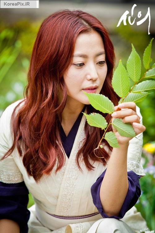 سری دوم عکس های کیم هی سون بازیگر نقش یون سو در سریال سرنوشت