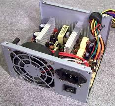دانلود پایان نامه رشته برق طراحی و ساخت منبع تغذیه سوئیچینگ قابل کنترل با کامپیوتر