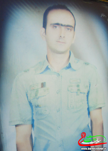 مرحوم علی مشهدی خلردی