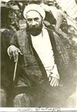 عبدالله حایری