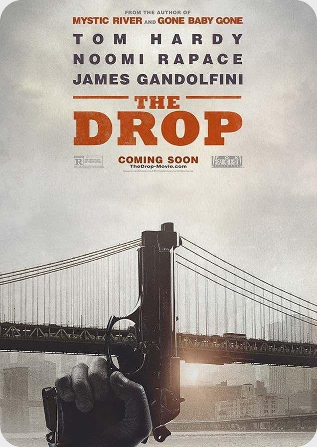 فیلم The Drop 2014