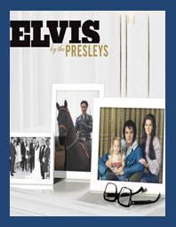 ELVIS by the presleys (A) , (B)