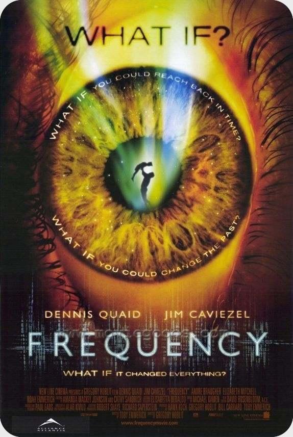 فیلم Frequency 2000