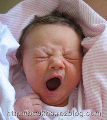 بهترین روش های خواباندن نوزاد