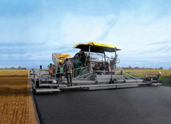 دانلود پروژه فناوری نانو در راه سازی و روسازی