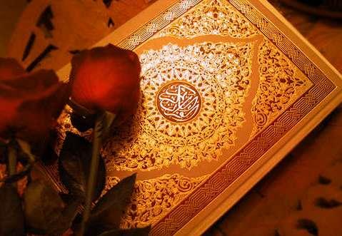 داستان زیبای تاثیر قرآن