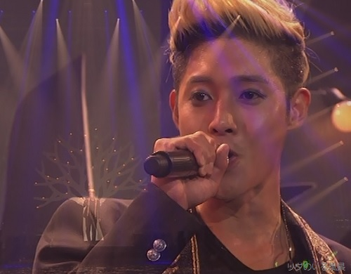 2014 Kim Hyun Joong World Tour Mugen in Seoul