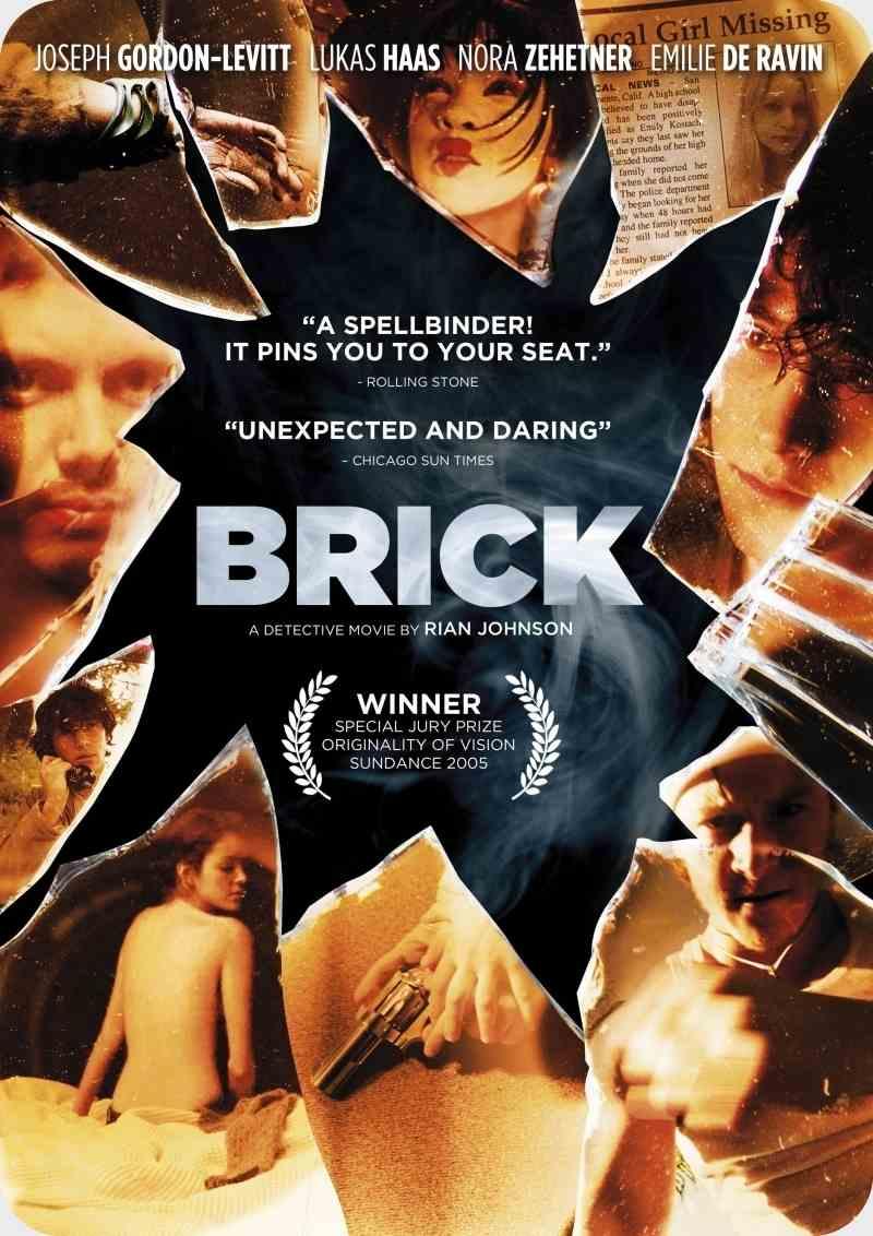 فیلم Brick 2005