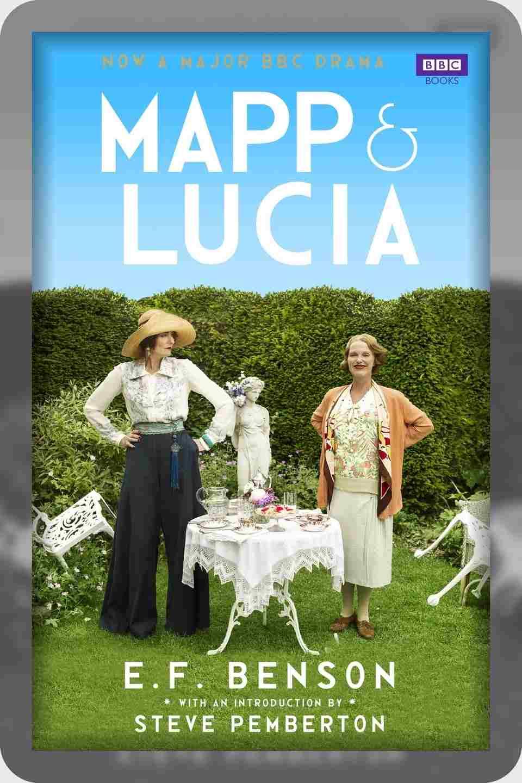 مینی سریال Mapp And Lucia
