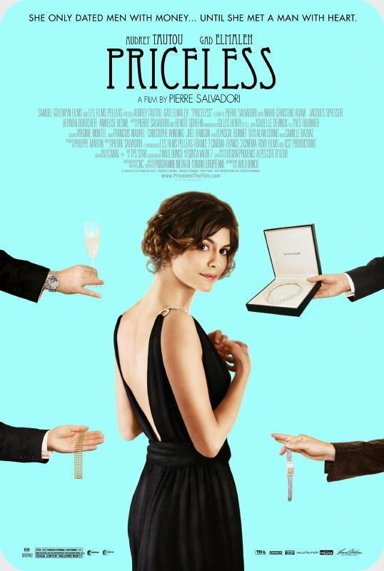 فیلم Priceless 2006