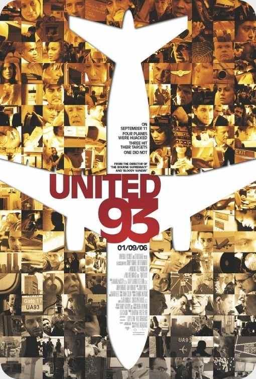 فیلم United 93 2006