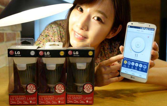 [تصویر:  LG_Smart_Lamp.jpg]