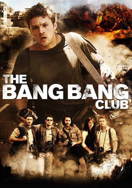 دانلود رایگان فیلم The Bang Bang Club , دانلود فیلم درام , دانلود فیلم The Bang Bang Club 2010 با لینک مستقیم , دانلود فیلم The Bang Bang Club 2010 با کیفیت عالی , خلاصه داستان The Bang Bang Club 2010 , دانلود زیرنویس فارسی The Bang Bang Club 2010 , Steven Silver ,
