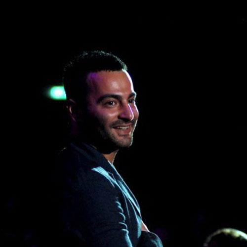 حضور یاس در کنسرت لهراسبی (Yas attended the concert Lohrasbi)
