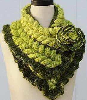 - Bufandas de lana originales ...