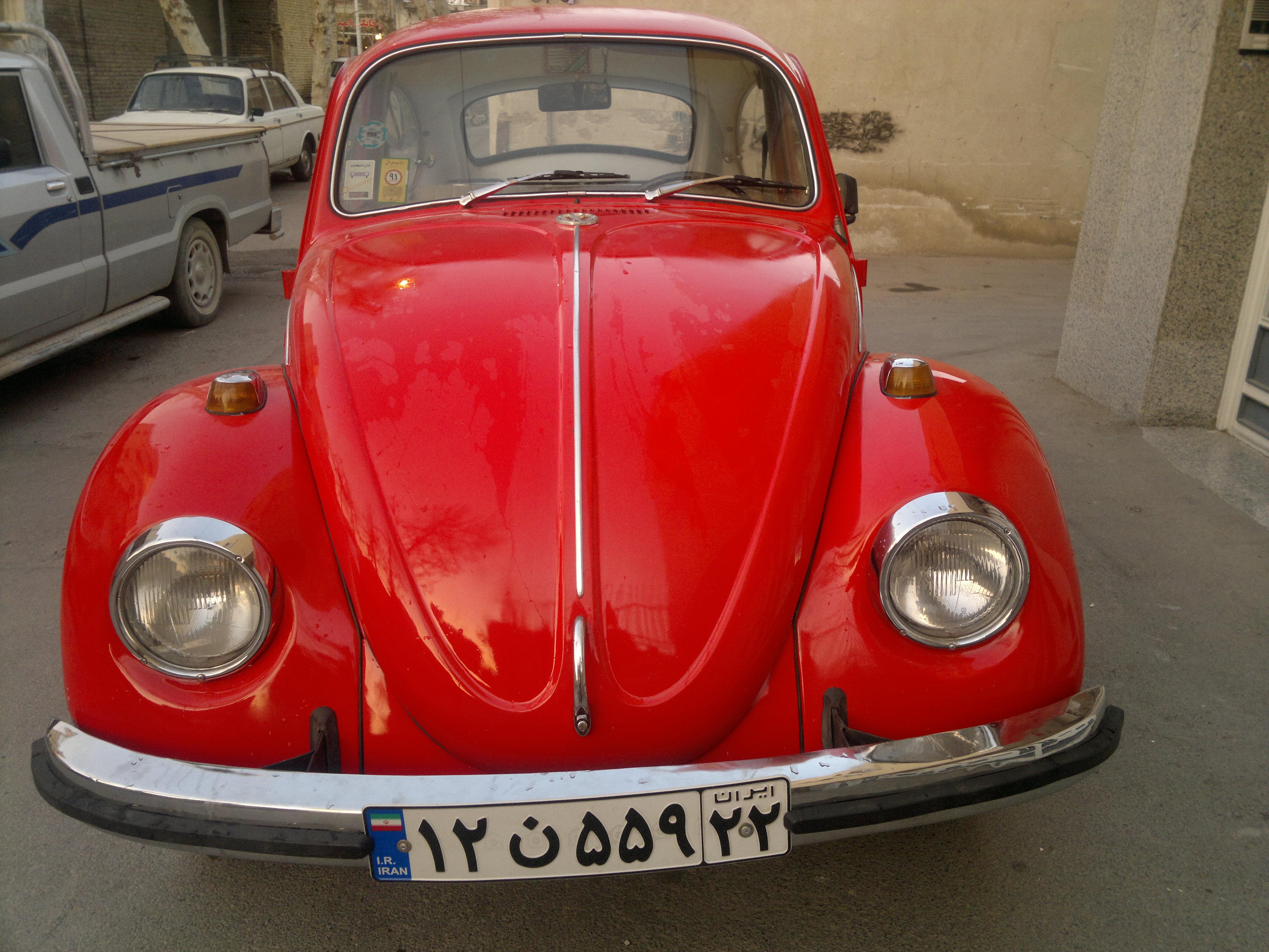 قیمت ماشین قدیمی