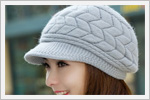 جدیدترین مدل کلاه دخترانه