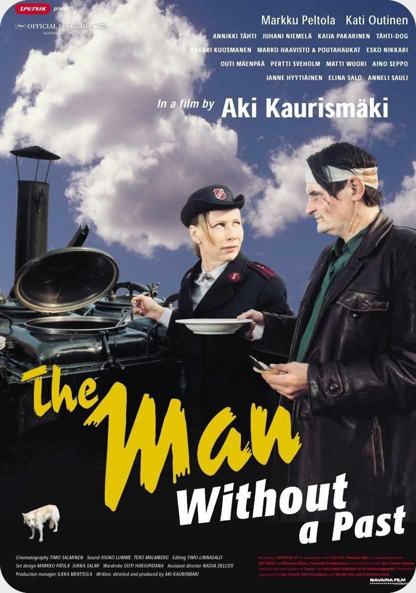 فیلم The Man Without a Past 2002