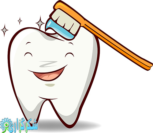 دندان پزشکی مسواک زدن دندانپزشکی عکس تصویر