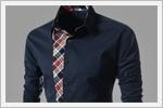 پیراهن مردانه مدل 2015