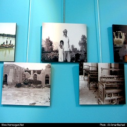 سومین نمایشگاه جشن عکس
