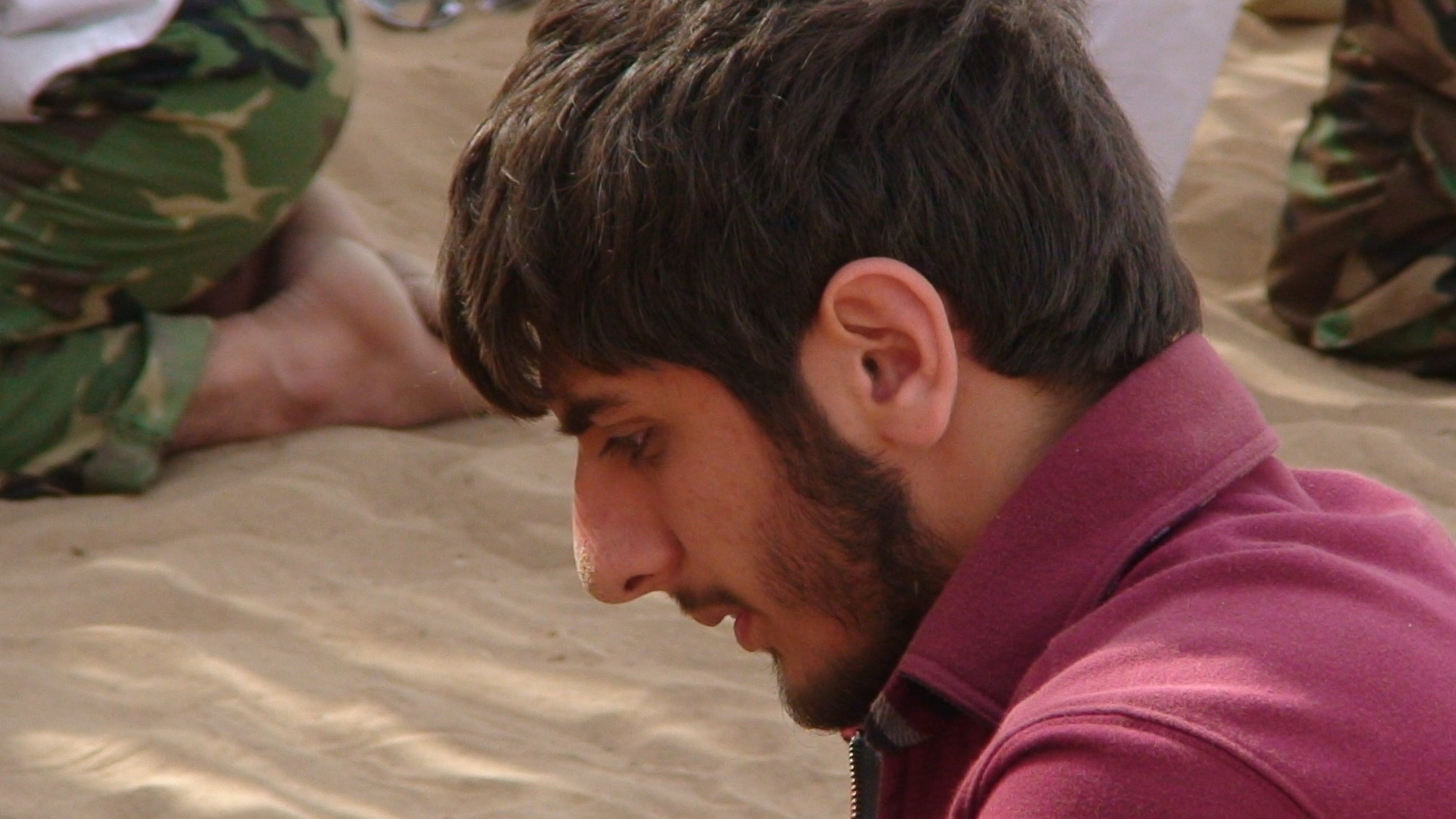 کربلایی حسین میراضی