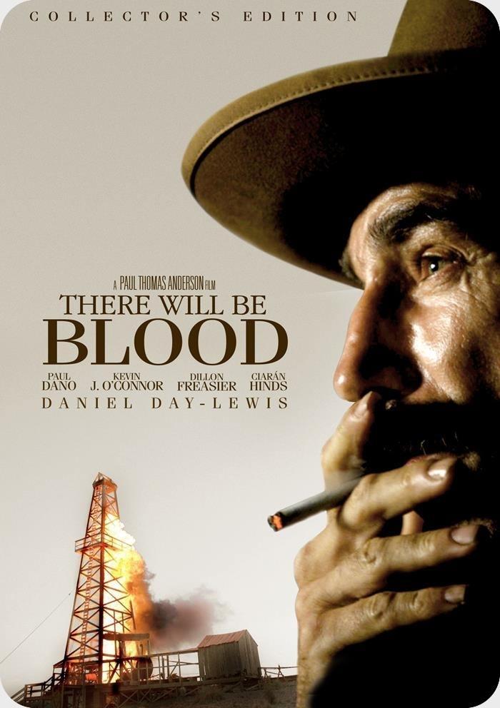 فیلم There Will Be Blood 2007