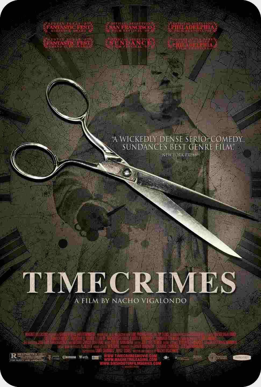 فیلم Timecrimes 2007