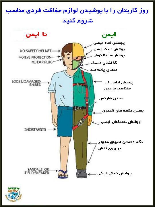بهداشت حرفه ای و ایمنی