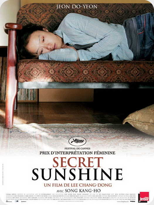 فیلم Secret Sunshine 2007