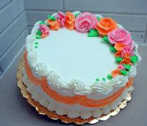 اگر کیک وانیلی را دوست دارید کلیک کنید
