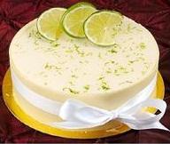 اگر کیک لیمویی را دوست دارید کلیک کنید