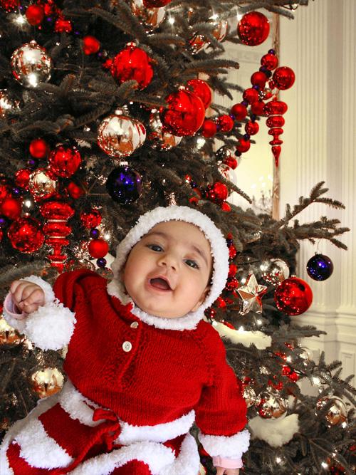 happy new year 2015 christmas December 25 اولین کریسمس حلما گلی
