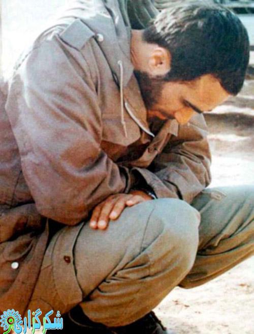 شهید خرازی - حاج خرازی - عفاف حجاب چادر ماهواره فیسبوک