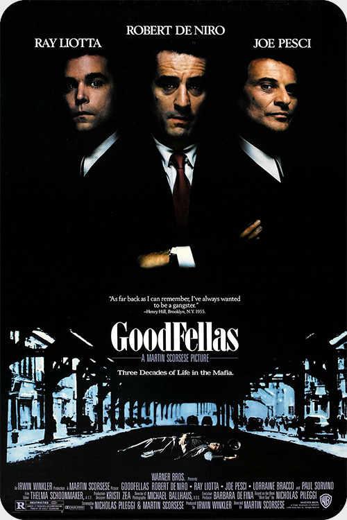 فیلم goodfellas1990