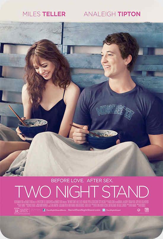 فیلم Two Night Stand 2014