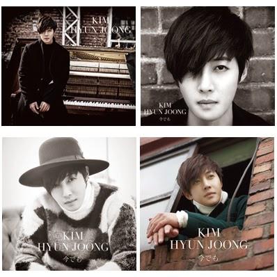 Info - Kim Hyun Joong Still Album