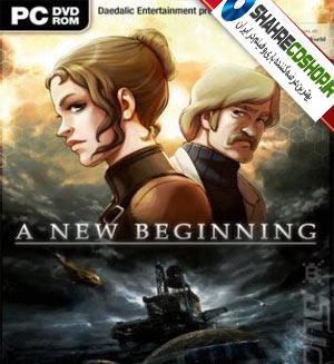 بازی A NEW BEGINNING
